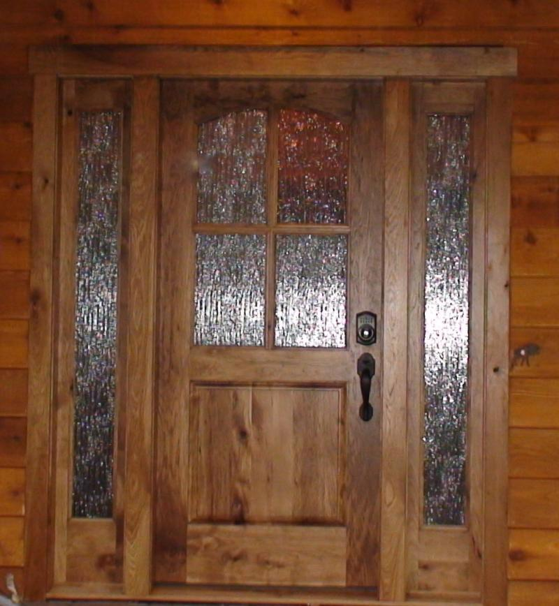Natureu0027s Best Custom Doors Inc. & Interior u0026 Exterior Solid Wood Doors In Washington Montana u0026 CA ...
