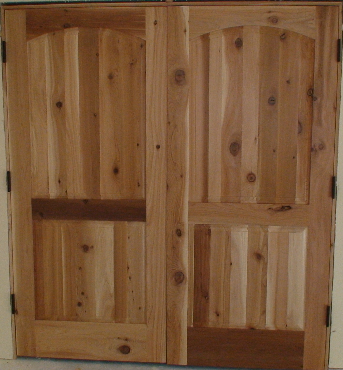 Interior & Exterior Solid Wood Doors In Washington, Montana & CA ...